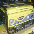 Máy phát điện Japan daotian JP1500
