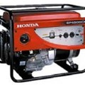 Máy phát điện Honda EP8000CX ( Giật nổ)