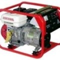 Máy phát điện Honda SH22000
