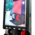 Máy đánh giầy quảng cáo Sirlroad CX-1106GA