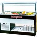 Tủ trưng bầy salad KS-M-H1570FL4T