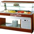 Tủ trưng bầy Salad KS-M-H1580FL4