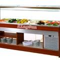 Tủ trưng bầy Salad KS-M-H1590ZL4