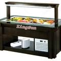 Tủ trưng bầy Salad KS-E-H1820FL4