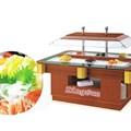 Tủ trưng bầy Salad KS-E-P18702L8