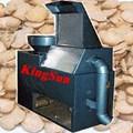 Máy tách vỏ đậu tương KS-TK-500A