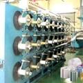 Máy sản xuất sợi nylon
