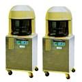 -Kí hiệu:HN-36 - Điện áp 220/380V - Công suất: 750W - Lượng chia: 36phần/lần - Kích thước: 400x500x1800mm - Trọng lượng: 188kg ...