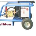 Máy phun bắn tia nước áp lực cao Toolman C500/15E
