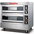 Lò nướng điện 2 tầng 4 khay KS-2