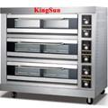 Lò nướng điện 3 tầng 9 khay FDX-39BQ
