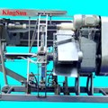 Máy gọt dứa KS-TM-202