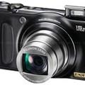 Fujifilm FinePixF300EXR