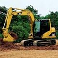 Máy đào bánh xích Caterpillar - 307C SB