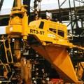 Máy khoan cọc nhồi gắn cẩu Italy Soilmec RT3-ST