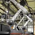 Robot hàn Fanuc ArcMate 100iB