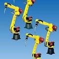 Robot hàn Fanuc ArcMate 120iC