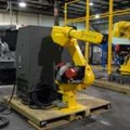 Robot hàn Fanuc ArcMate 100