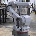 Robot hàn Motoman HP6