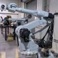 Robot hàn Motoman SK45