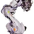 Robot hàn Motoman ES165N