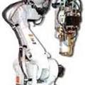 Robot hàn Motoman ES200N