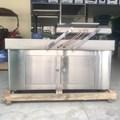 Máy đóng gói hút chân không (buồng đôi) HN-DZP500