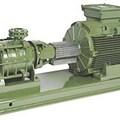 Máy bơm công nghiệp SAER TM