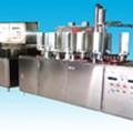 Máy đóng hộp các loại các loại nước giải khát