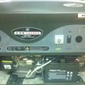 Máy phát điện Honda chạy xăng HW 5GF