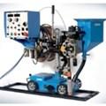 Xe hàn tự động SAF-FRO MEGATRAC-5