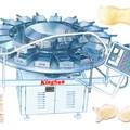 Máy làm vỏ ốc quế KS-BCP96-10A