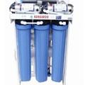 Máy lọc nước Kangaroo RO 400 (có vòi)