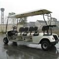 Xe điện Golfcar EZGO 6 chỗ ngồi