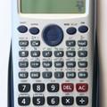 Máy tính Casio Fx-991ES
