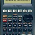 Máy tính Casio ALGEBRA FX-2.0 Plus