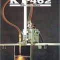 Máy cắt gas TANAKA KT-462