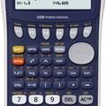 Máy tính Casio Fx-9750GII
