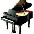 Piano Yamaha G5