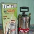 Bình phun áp lực nén Swan GA 14