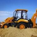 Máy xúc đào Foton Lovol FLB468