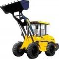 Xe xúc lật XCMG LW168G