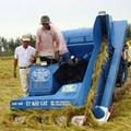 Máy gặt UMC - 2007