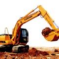 Máy xúc đào Liugong CLG 923D