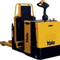 Xe Nâng Điện Yale M020/20S