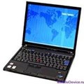 Laptop IBM Thinpad T60 - Dòng Bussiness