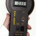 Thiết  bị đo bụi Haz-Dust HD-1100