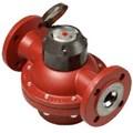 Đồng hồ đo lưu lượng Aquametro VZO-40FL
