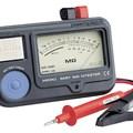 Đồng hồ đo điện trở Hioki 3451-11