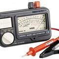 Đồng hồ đo điện đất Hioki 3452-13